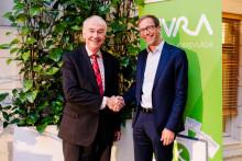 Hogia och Kivra skapar hållbar integrerad tjänst