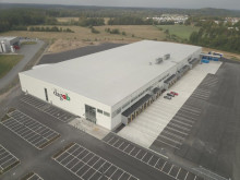 Pressinbjudan: Invigning av Dagabs nya automationsanläggning i Jönköping