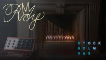 Låten i Stockholm Gas reklamfilm vann prestigefullt reklampris
