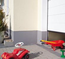 Högre krav på säkra garageportar