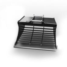 Rototilt lanserar sorteringsskopa på MaskinExpo