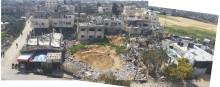 """Gaza: Banbrytande utredning visar israeliska krigsförbrytelser i Rafah under """"Black Friday"""""""