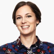 Åsa Hendberg