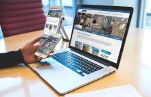 AB Karl Hedin lanserar ny hemsida för hela koncernen.