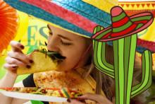 Bjud på tacofest hela veckan!