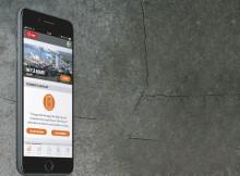 Stark start för nya appen SSG On site
