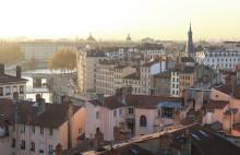 Ny direktlinje mellan Göteborg och franska Lyon