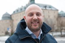 Tillförordnad näringslivsdirektör i Örebro kommun