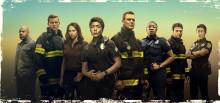 Säsongspremiär för 9-1-1 med Jennifer Love Hewitt och Marvel-serien The Gifted