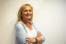 Maria Pettersson invald i Sh Asfalts styrelse