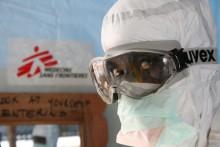 Ebolainsats i Kongo-Kinshasa