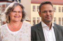 Ramböll och Tyréns nya i Svenska Teknik&Designföretagens styrelse