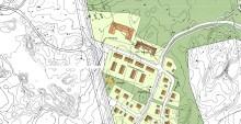 Eidar vinner markanvisning för 40 bostäder i Lärketorpet, Trollhättan