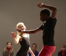 Mer dans i skolan på Biennalen 2018 och nordisk forskningskonferens