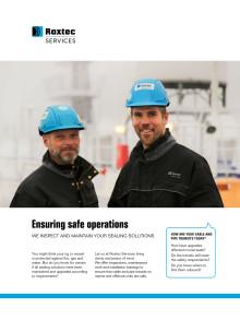 Roxtec Services