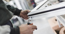 Ragn-Sells hjälper Elitfönster att bli mer hållbara