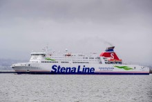 Stena Line public relations - Press releases