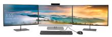 Datasikkerhet i fokus for HPs nye PCer for bedriftsmarkedet