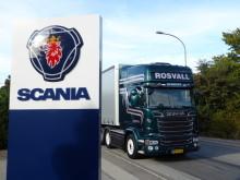 Søren Rosvall Transport vælger Scania-totalløsning