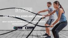 Spotify-inspireret app vil give danskerne adgang til varieret træning