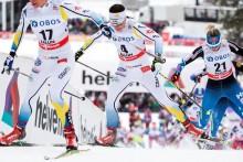 OBOS sponsrar Svenska Skidspelen den 16–17 mars