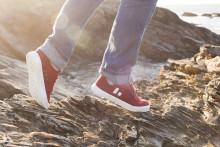 Die 4 schönsten Sneaker für den Herbst| PRESS RELEASE | fair, vegan, nachhaltig | HiRes-Fotos