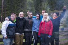 Egmont Fonden gir 12,5 millioner til Kronprinsparets Fond for å hjelpe unge i Norge