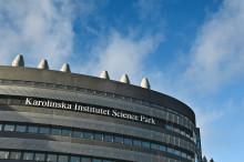 Sveriges hetaste bioteknikföretag finns i KI Science Park