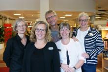 Premiär för Bok- och kulturmässa i Uddevalla