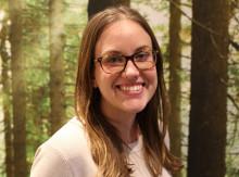 Fritidsförvaltningen: Emilie Ekelund