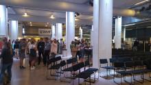 Sveriges mät- och kartkompetens nu i Borås