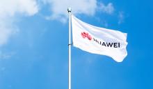 Huawei presenterar årsresultat för helåret 2019