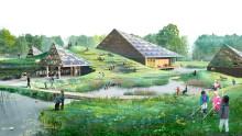 Ny plan för klimatneutral byggbransch år 2045 överlämnad till regeringen