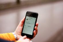 Grums kommun lanserar ny app för felanmälan!