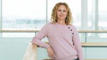 Karolina Cederhage ny kommunikationsdirektör på Skanska AB