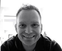Jens Molin blir regionchef på Stanley Security i Svealand