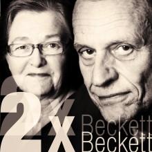 2 x Beckett!