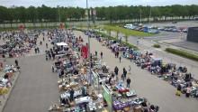 Køb lopper hos IKEA Odense og støt lokale hospitalsklovne