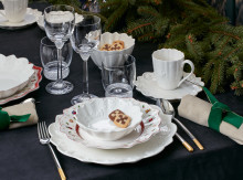"""Coming Home"" with Villeroy & Boch - A Desire for the Familiar During Advent"