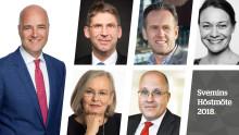 Konferens: Svensk gruvnäring. Stolt att bidra till en bättre värld.