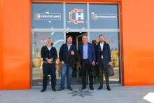 Hydroscand etablerar sig i Armenien