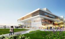 Pressinbjudan: Operatör utsedd till nya hotell- och kongressanläggningen i Helsingborg