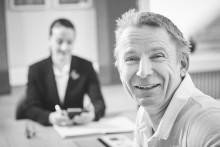 Ledare: Industrin behöver entreprenörer med nya verktyg