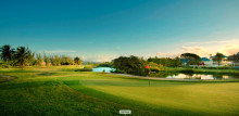 Trinidad & Tobago på vej frem som golfdestination