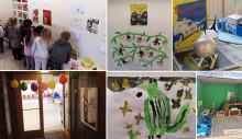 Förskolebarnens litteraturpris stärker samarbetet mellan bibliotek och förskolor