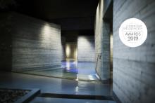 Yasuragi får pris i Condé Nast Johansens Awards for Excellence 2019
