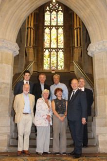 Leading Academics Helping Deliver a Bright Future for Rochdale Borough
