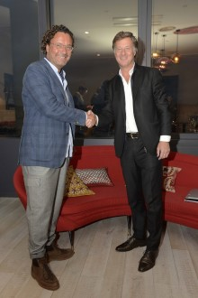 25hours Hotels und AccorHotels verkünden strategische Partnerschaft