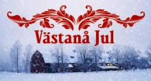 Presskonferens 12/11 kl 11 inför Västanå Jul