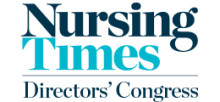 Finegreen exhibiting at Nursing Times Directors' Congress